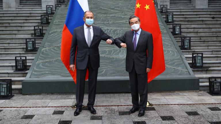 Цялата инфраструктура на отношенията между Москва и Европейския съюз е