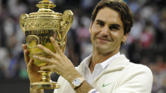 Федерер с рекордна 7-а титла от Уимбълдън