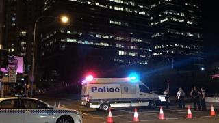 Атентат срещу християнска организация в Австралия се размина без жертви