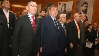 За ВМРО Македония е братска и българска