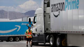 Служителите на Amazon на втория най-голям пазар за компанията стачкуват