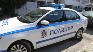 Автомобил се взриви в подземен паркинг в София