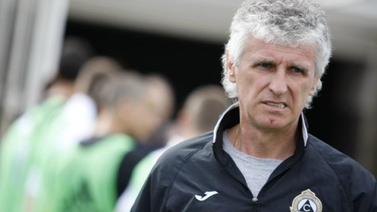 Почти 20 години по-късно: Иван Колев отново е треньор на Персиджа от Индонезия