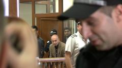 Съдените у нас за тероризъм сирийци засечени с термовизионна камера