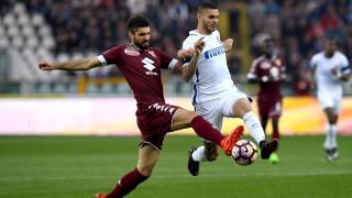 Интер не успя да се справи с Торино далеч от дома
