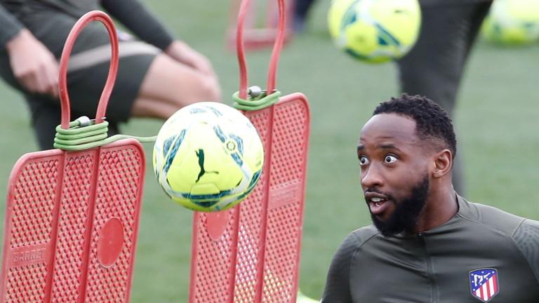 Звезда на Атлетико (Мадрид) припадна по време на тренировка