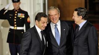 Г-20 започнаха работа във Вашингтон