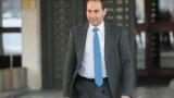 Условна присъда получи бившият зам. външен министър Христо Ангеличин