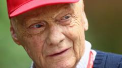 Почина трикратният световен шампион от Формула 1 Ники Лауда