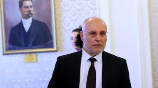 """Шефът на БНБ по казуса """"Магнитски"""": Има две писма от партия за блокирани сметки"""