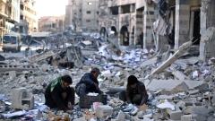 Сирийската армия е превзела старатегически град в Латакия, твърди Дамаск