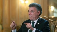 Колумбия и ФАРК сключиха нов мирен договор