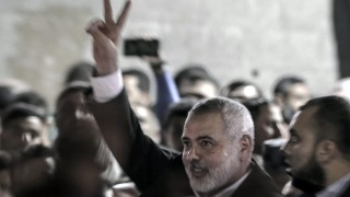На път сме да прекратим израелската блокада, оповести лидерът на Хамас