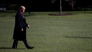 Тръмп: Изглежда Кашоги наистина е убит