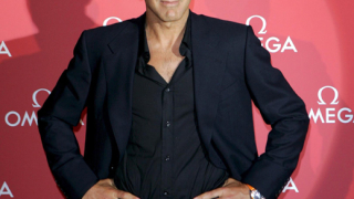 Джордж Клуни бил пияница и наркоман
