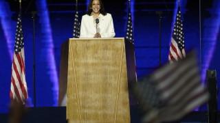 Камала Харис: Първата жена вицепрезидент, но не и последната