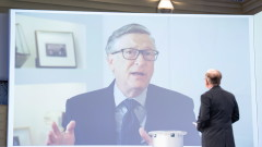 Бил Гейтс: Светът трябва да се върне към нормалността до края на 2022 г.