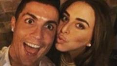 Кристиан Роналдо запозна гаджето с майка си