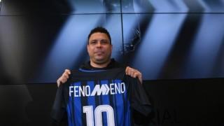Феномена: Кристиано сигурно се дразни, че аз съм истинският Роналдо