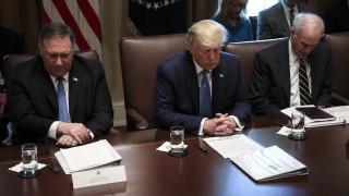Подкрепата за Тръмп сред републиканците се увеличи след расистките атаки