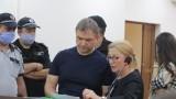 Бобоков ходатайствал за назначаването на Николай Николов за прокурор