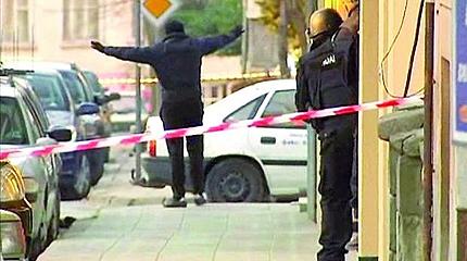 14 години и половина затвор за похитителя от Сливен