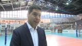 Евгени Иванов: Националният отбор изигра много хубави мачове срещу наистина трудни съперници