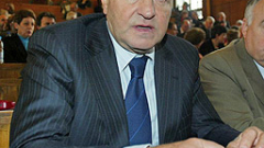 Боян Биолчев с Голямата награда за литература на СУ