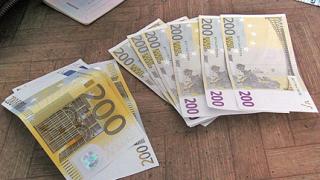 31-годишна опита да обмени в банка фалшиви 200 евро