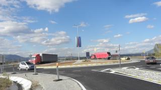 Карайте внимателно на Е-79 от Бело поле до Благоевград