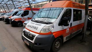 Седем служители на Спешна помощ в София са с позитивни тестове за коронавирус