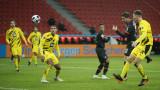 Байер (Леверкузен) победи Борусия (Дортмунд) с 2:1