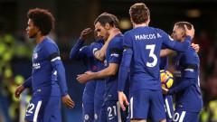 Челси се завърна към победите във Висшата лига