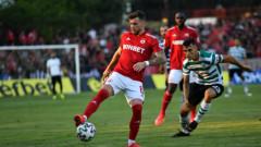 ЦСКА предлага нов договор на Кери, заплатата му се вдига значително