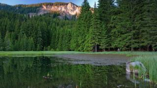 Община Смолян си издала акт за собственост на езеро