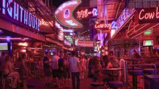 Тайланд реши да се бори със секс индустрията