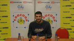Младежите на финал в Македония