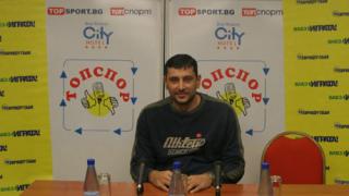 Желязков фаворит за треньор на Левски