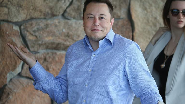 Tesla завърши най-добрия си ден на фондовия пазар от началото на годината