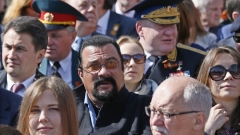Стивън Сегал вече е сръбски гражданин