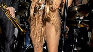 Хакнаха голата Лейди Гага