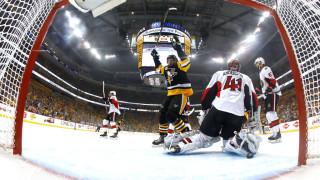 Резултати от срещите в НХЛ от понеделник, 18 февруари