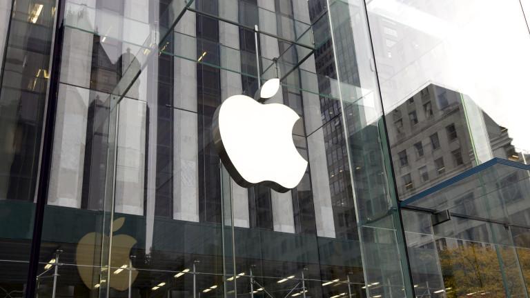 Apple нанесе удар по бизнес модела на Facebook