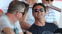 Босът на Септември: Левски все още се интересува от Асен Чандъров и Здравко Димитров