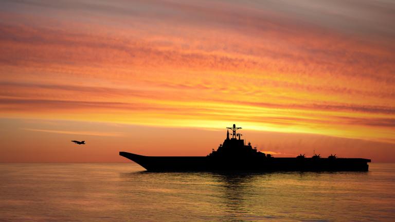"""Иран скоро провежда """"големи военноморски игри"""""""