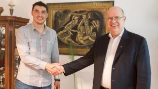 Владимир Николов: Левски е подготвил изненади за дербито с ЦСКА