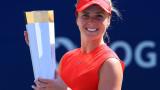 Рекордна премия в тениса за шампионката на заключителния турнир на WTA