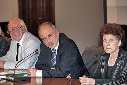 Под натиск Борисов върна за преработване Кодекса за социално осигуряване