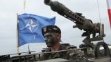 За НАТО в Черно море слънце не пече