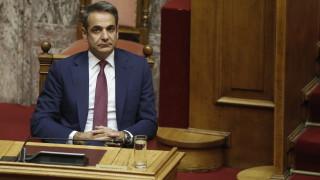 Новото гръцко правителство получи вот на доверие